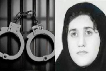 افسانه بایزیدی بوکانی به دو سال حبس تعزیری محکوم شد.