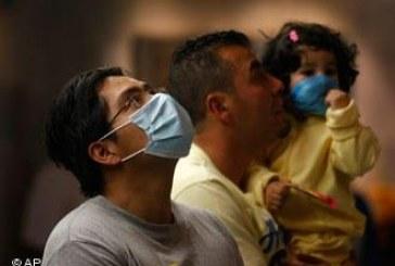 مرگ 8 نفر در کرمان به دلیل آنفولانزای خوکی