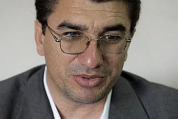 اسماعیل گرامی مقدم بازداشت شد