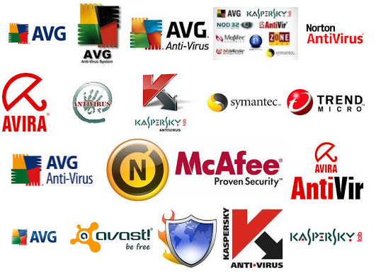 آنتی ویروس ها و انتخاب آنها