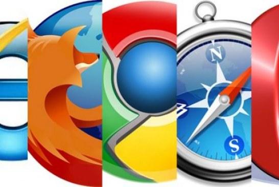 امنیت مرورگرهای اینترنتی