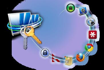 مدیریت رمزهای عبور