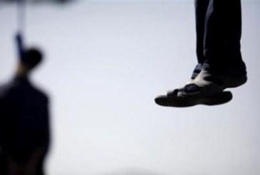 اعدام پنج زندانی در زندان مرکزی میناب