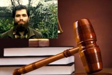 حافظ توحید قریشی به ۷ سال حبس محکوم شد