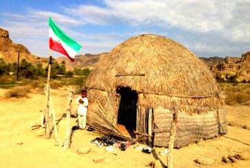تحصیل دانشآموزان در ۱۸۰ مدرسه کپری و خشتیگلی نیکشهر