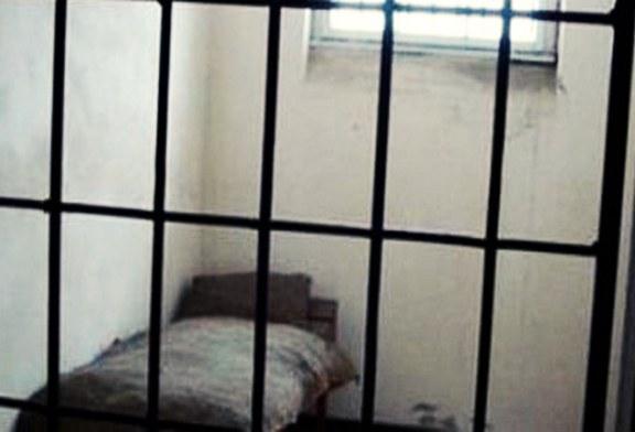 مرگ یک زندانی در زندان رجایی شهر
