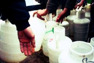 ۳۰ روستای حوزه آبریز زایندهرود فاقد آب آشامیدنی است