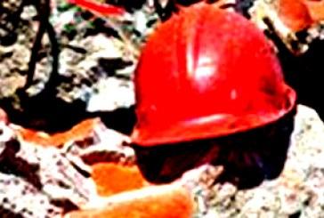 مرگ یک کارگر ساختمانی بر اثر سقوط از ساختمان در ساوه