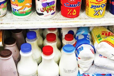 مجوز گرانی شیر، ماست و پنیر صادر شد