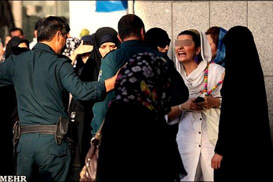 چگونه حجاب اجباری را میفروشند؟