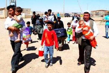 ایران مهاجران افغان را به زور اخراج کرده است