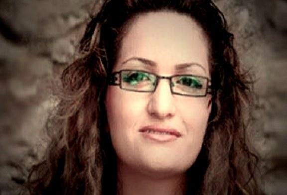 مریم نقاش زرگران، زندانی عقیدتی بند نسوان اوین