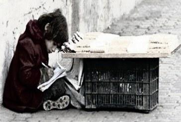 فقر علت ۸۸ درصد ترک تحصیل کودکان در مقطع ابتدایی