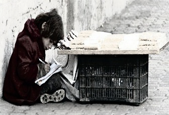 آموزش و فقر/ مهدی فتحی