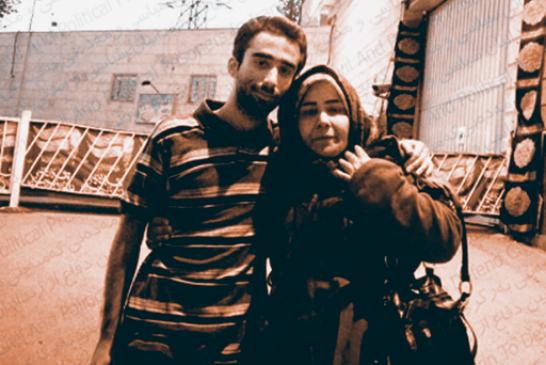 تهدید خانواده امین انواری رستمی از سوی اطلاعات سپاه