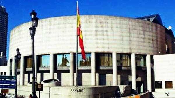 پارلمان اسپانیا ایران را به خاطر نقض حقوق بشر محکوم کرد