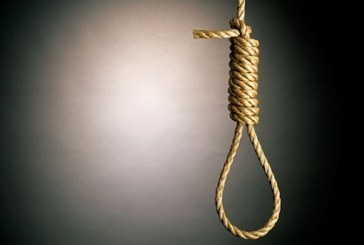 اعدام یک زندانی در زندان مهاباد