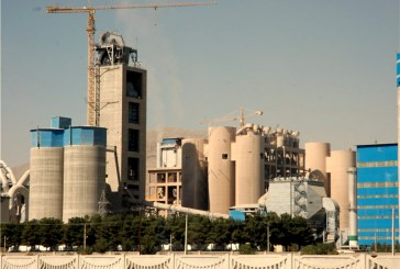 اعتراض ۲۵۰ نفری کارگران سیمان مسجدسلیمان دوباره