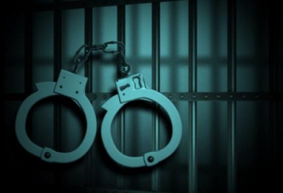 بازداشت فاطمه رضوانی و آذر کروندی