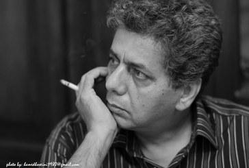 پس از چهار روز بازداشت؛ محمدرضا عالی پیام آزاد شد