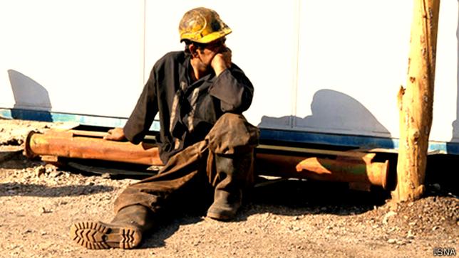 مرگ ۴۹ نفر بر اثر حوادث شغلی در آذربایجان شرقی