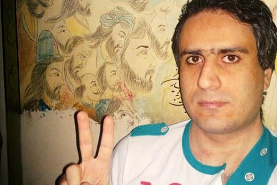 وحید اصغری زندانی سیاسی، هفت سال بازداشت بدون حکم قطعی
