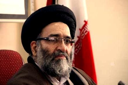 امام جمعه موقت ورامین: حکم شرعی سران فتنه اعدام است