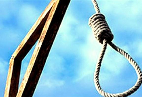 یک متهم در زندان مرکزی اردبیل اعدام شد