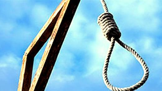 یک زندانی در مازندران اعدام شد