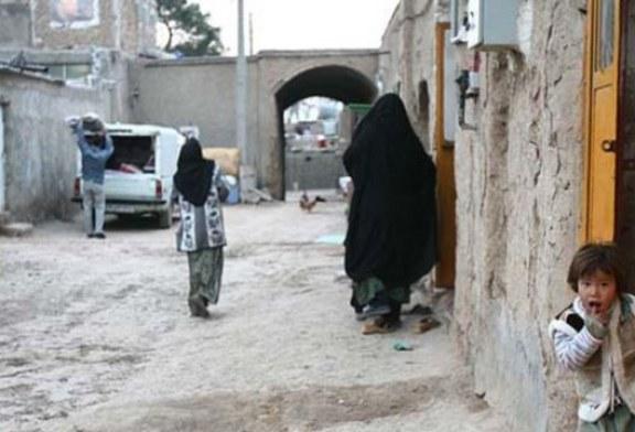 جمعآوری زنان معتاد «متجاهر» در یک محله تهران