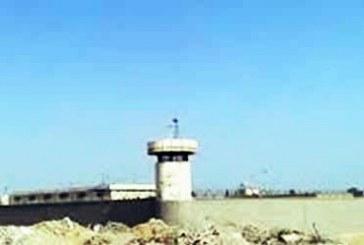 انتقال چهار زندانی به قرنطینه زندان مرکزی زاهدان جهت اجرای حکم اعدام