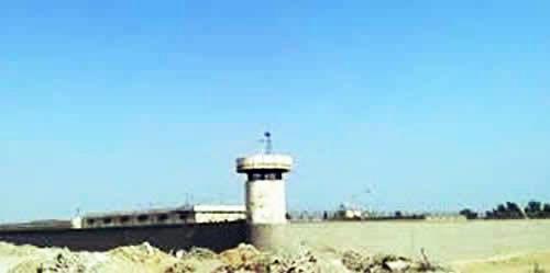 مشکلات و سوء مدیریت در زندان مرکزی زاهدان
