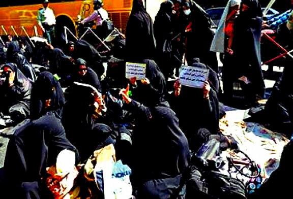 تجمع معلمان در روز یکشنبه مقابل مجلس