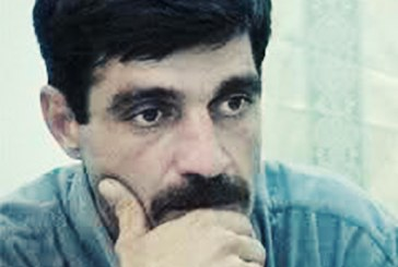 اعتصاب غذای زندانی سیاسی غلامحسین کلبی در اعتراض به جلوگیری از درمان