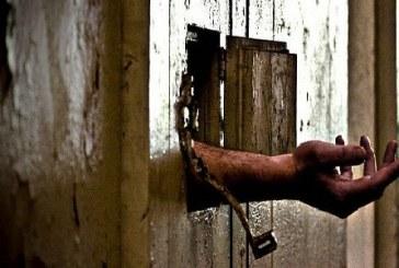 وضعیت بد جسمانی محمد سعید حسینزاده موحد، زندانی سیاسی