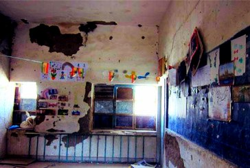 فرسودگی ۲۹ درصد از مدارس ناحیه یک خرم آباد