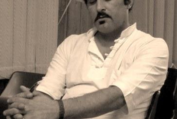 محمدرضا حاج رستم بیگلو به قید وثیقه ۷۰ میلیونی آزاد شد