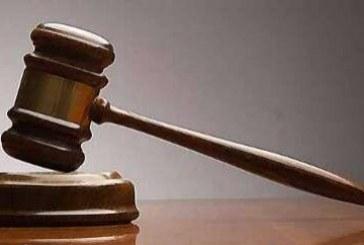 صدور حکم اعدام در ملاء عام برای یک محکوم (به روز رسانی شده)