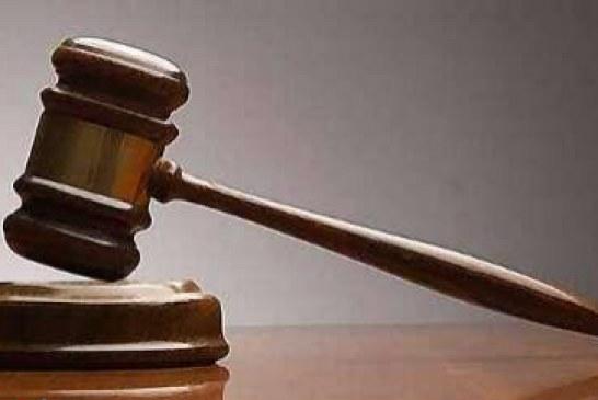 یک شهروند کرد به شش ماه حبس تعزیری محکوم شد