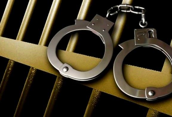 رحیم جعفری بازداشت شد (به روز رسانی شده)