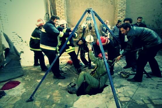 مرگ روزانه پنج کارگر ایرانی در حوادث کار