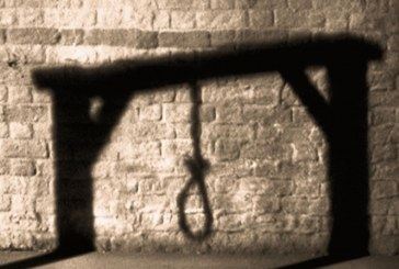 صدور حکم اعدام برای یک متهم به قتل در استان مرکزی