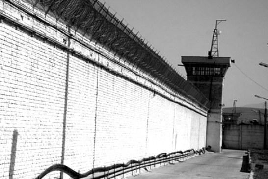 رفتار نامناسب پزشک بهداری زندان رجایی شهر با زندانیان سیاسی