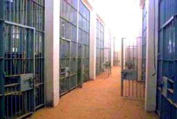 رئیس بند ۲ زندان رجایی شهر زندان رجایی شهر زندانیان سیاسی را تهدید کرد
