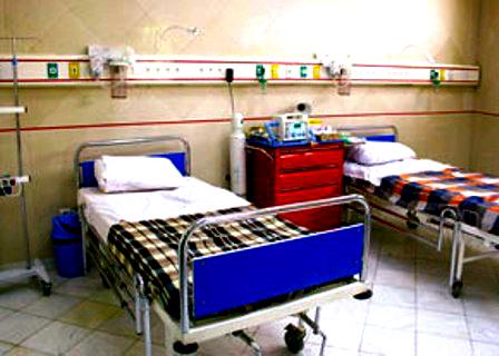 وزیر بهداشت: ۷۰ هزار تخت بیمارستانی در کشور کمبود داریم