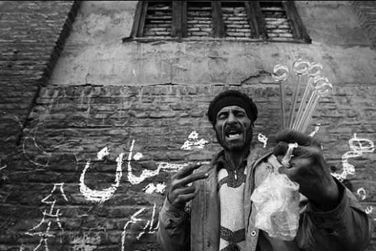 افزایش «۱۰ برابری» معتادان خیابانی در ایران طی ۸ سال