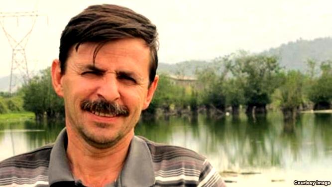 با اعتراض به رفتار مأمور زندان؛ بهشتی لنگرودی از بیمارستان به زندان بازگشت