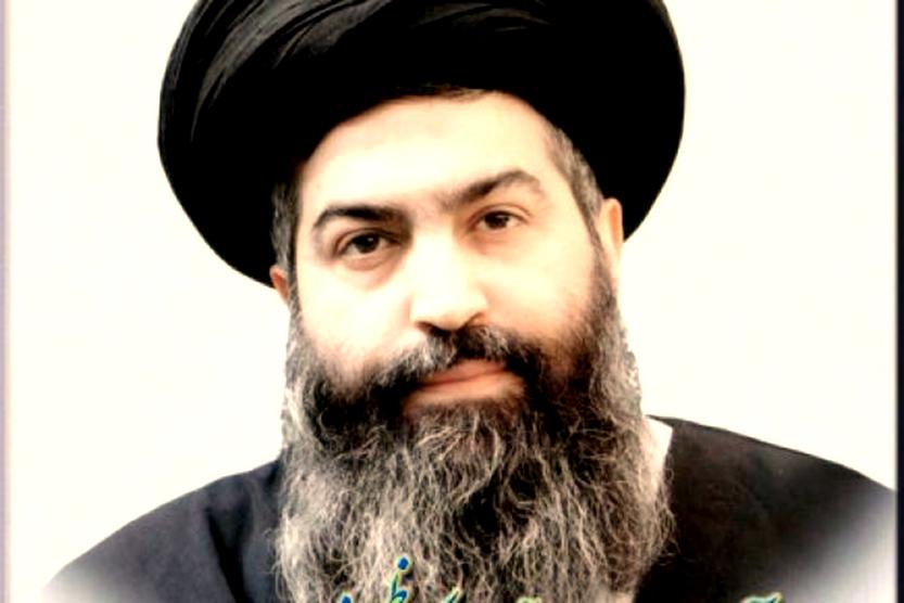 وضعیت وخیم جسمانی آیت الله کاظمینی بروجردی در زندان