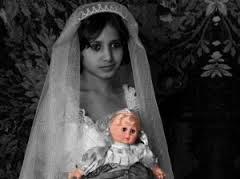 در ایران، ۱۷ درصد دختران زیر ۱۸ سال ازدواج میکنند