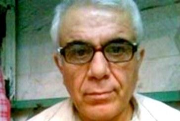 حکم اعدام ارژنگ داوودی به ۵ سال حبس کاهش یافت